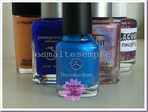 Mercedes-Benz-Nail-Polish-Pomegranate-MAC-Color-Club-Lush-Lacquer P1110726