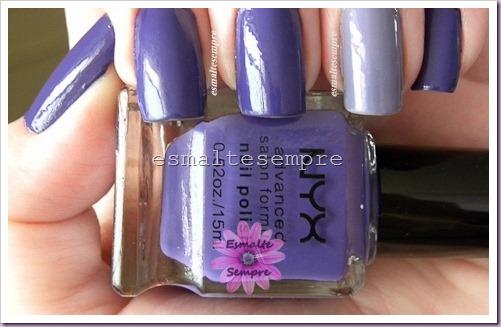 Extreme-Purple-NYX-e-Ventinho-Bom-Colorama DSCN2430